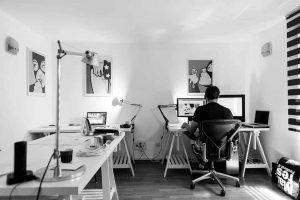agencia de diseño web madrid